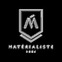 Materialiste promo